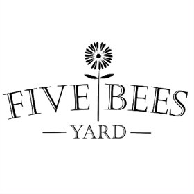 Five Bees Yard